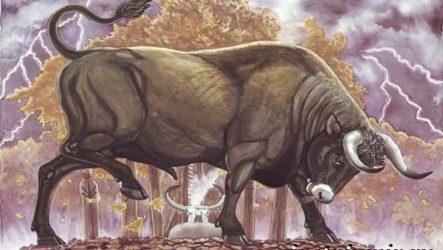 Тур бык животное. Описание, особенности и причины вымирания тура