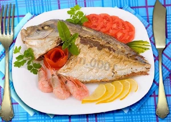 Вомер-рыба-Описание-особенности-виды-и-среда-обитания-вомера-7