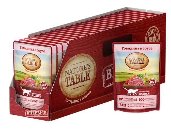 Nature's-Table-корм-для-кошек-Разбор-состава-предназначения-и-ассортимента-2