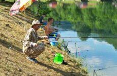 15 лучших рыболовных мест на Кубани. Бесплатные и платные