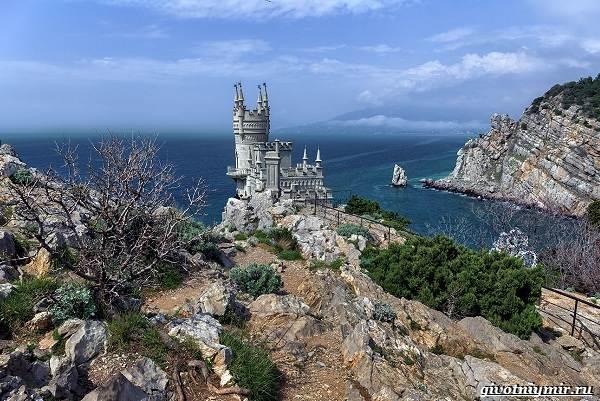 Экологические-проблемы-Крыма-и-пути-их-решения