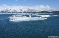 Экологические проблемы Северного Ледовитого океана