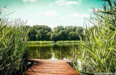 Календарь рыболова на июнь, июль, август