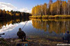 Лайфхаки о рыбалке от бывалого рыбака