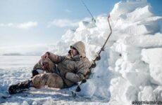 Рыболовный календарь: особенности рыбалки в декабре