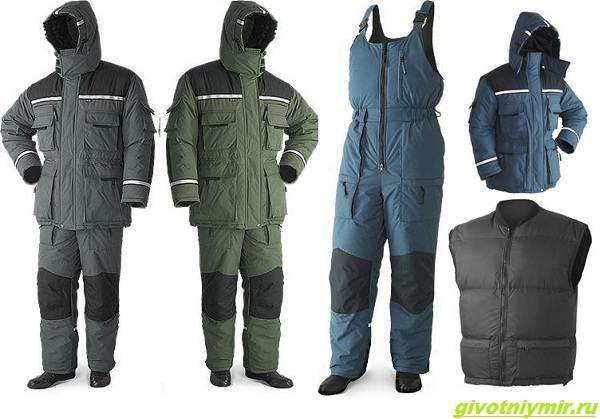 Снаряжение-и-одежда-для-зимней-рыбалки-2
