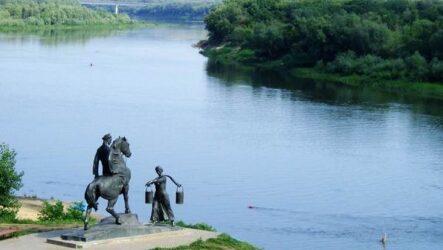 15 лучших рыболовных мест в Ростовской области. Бесплатные и платные