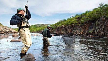 15 лучших рыболовных мест в Хабаровском крае: бесплатные и платные